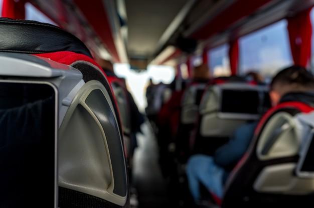 Μίσθωση λεωφορείων